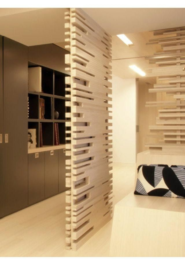 wall dividers ideas photo - 8