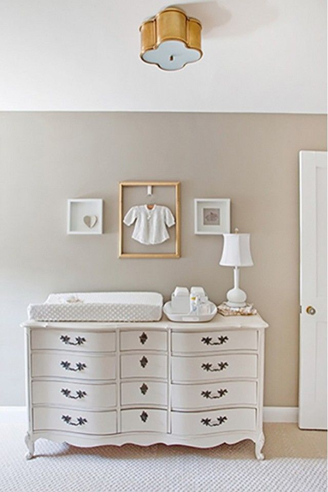 wall paint colors for nursery photo - 10
