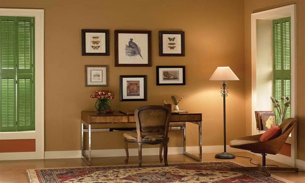 wall paint colors neutral photo - 5
