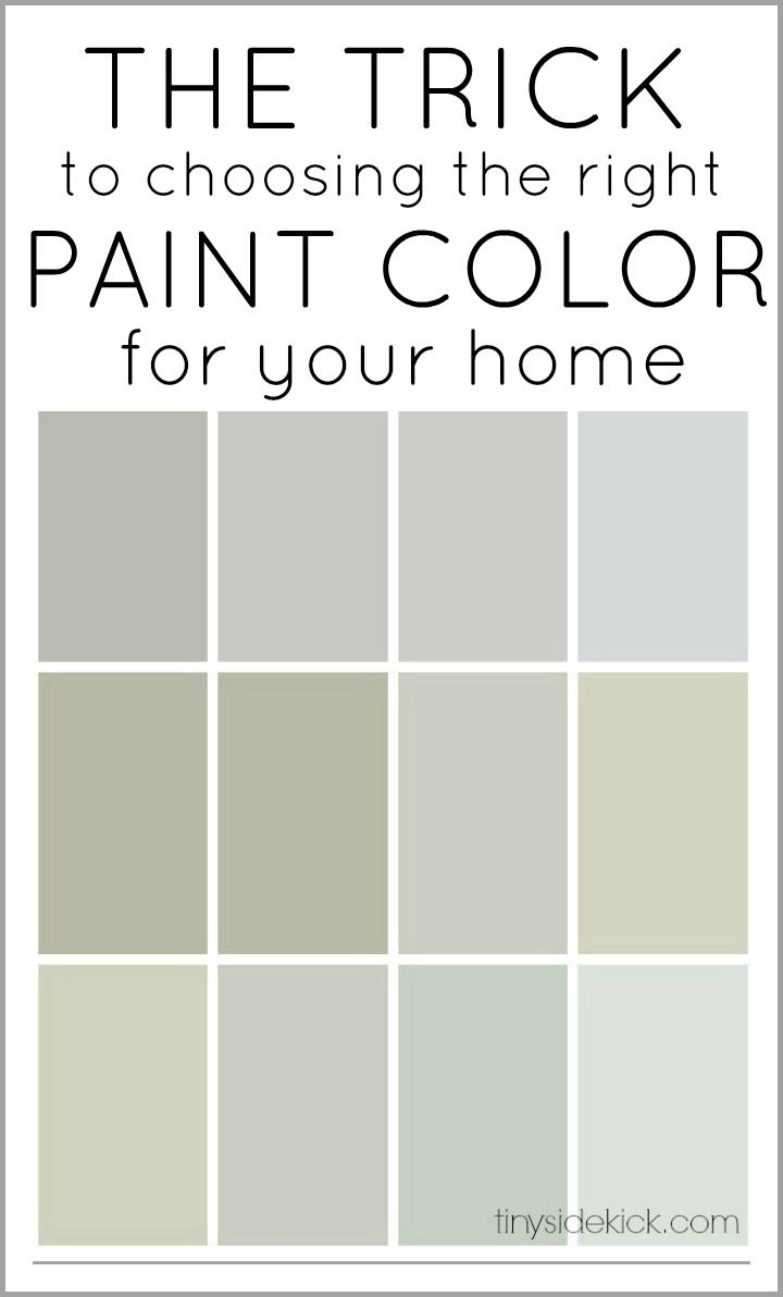 wall paint colors neutral photo - 6