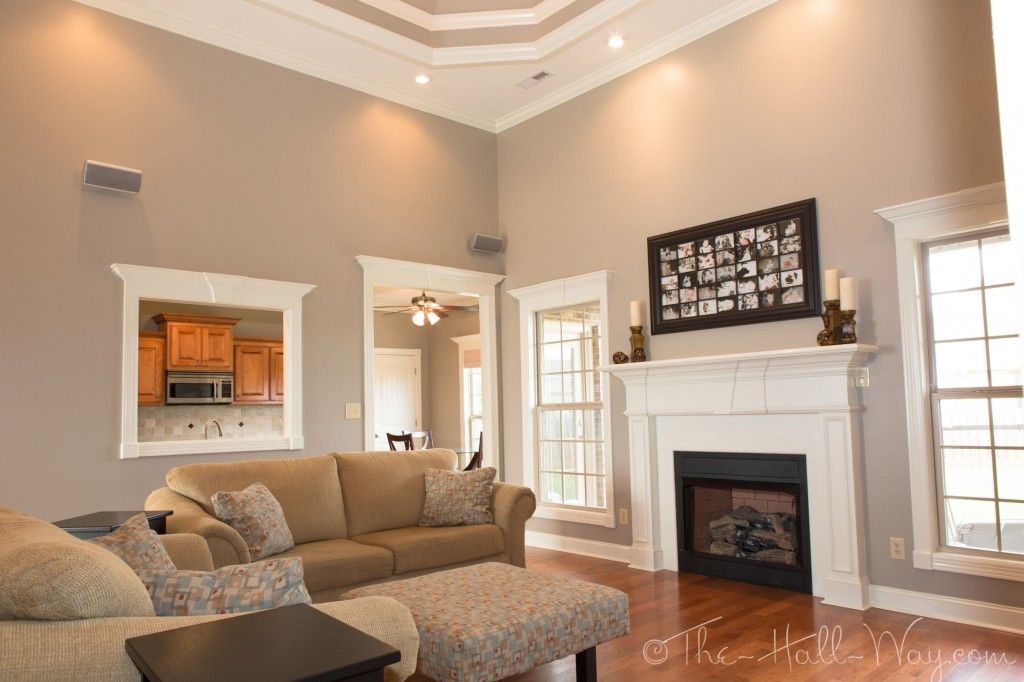 wall paint colors neutral photo - 9