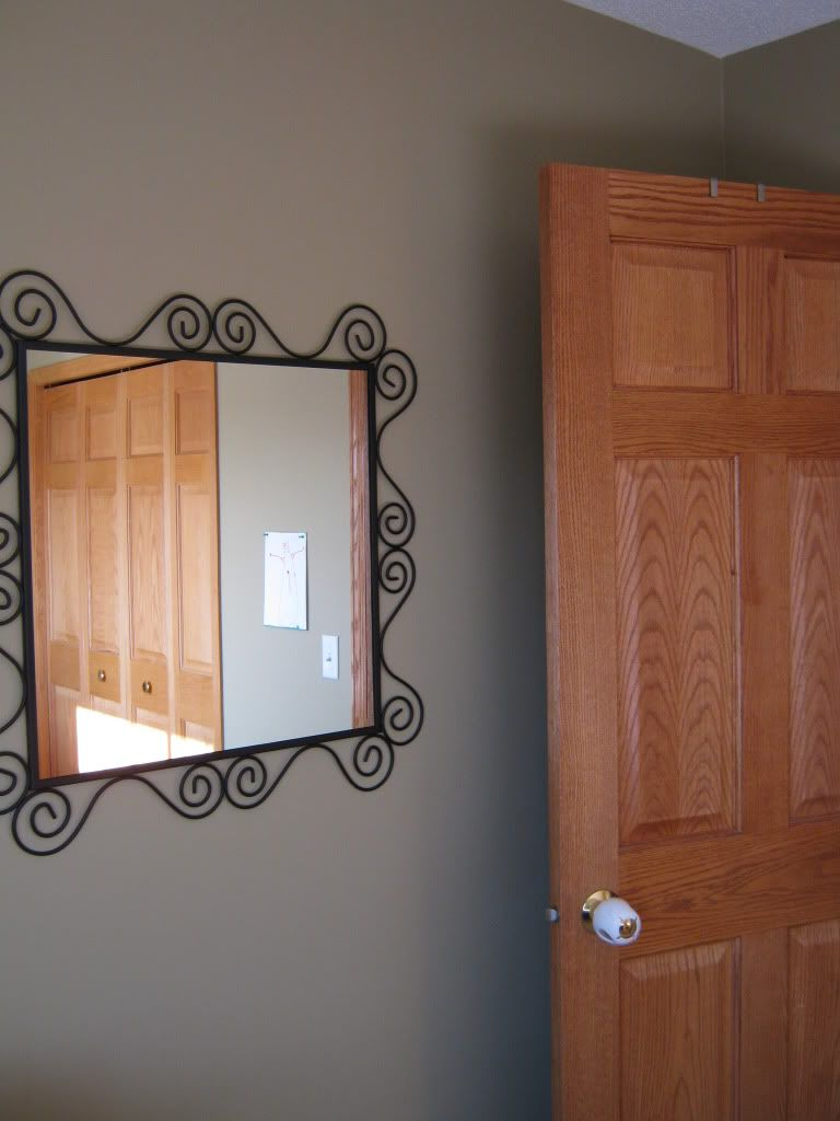 wall paint colors with oak trim photo - 5