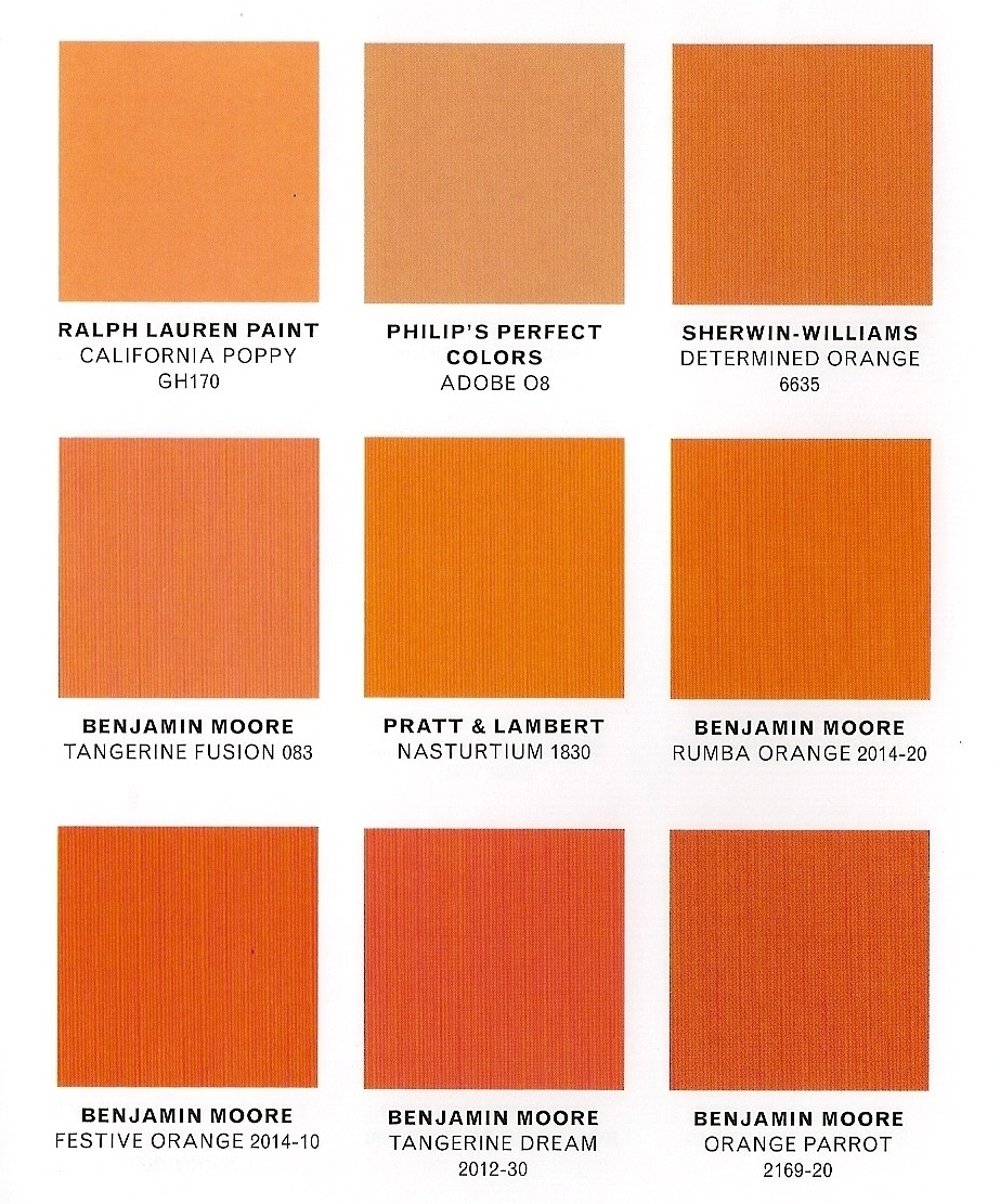 wall paint colours names photo - 9