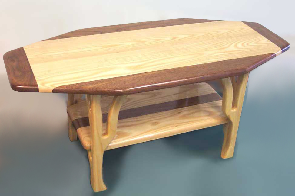 wood table design ideas pictures photo - 10