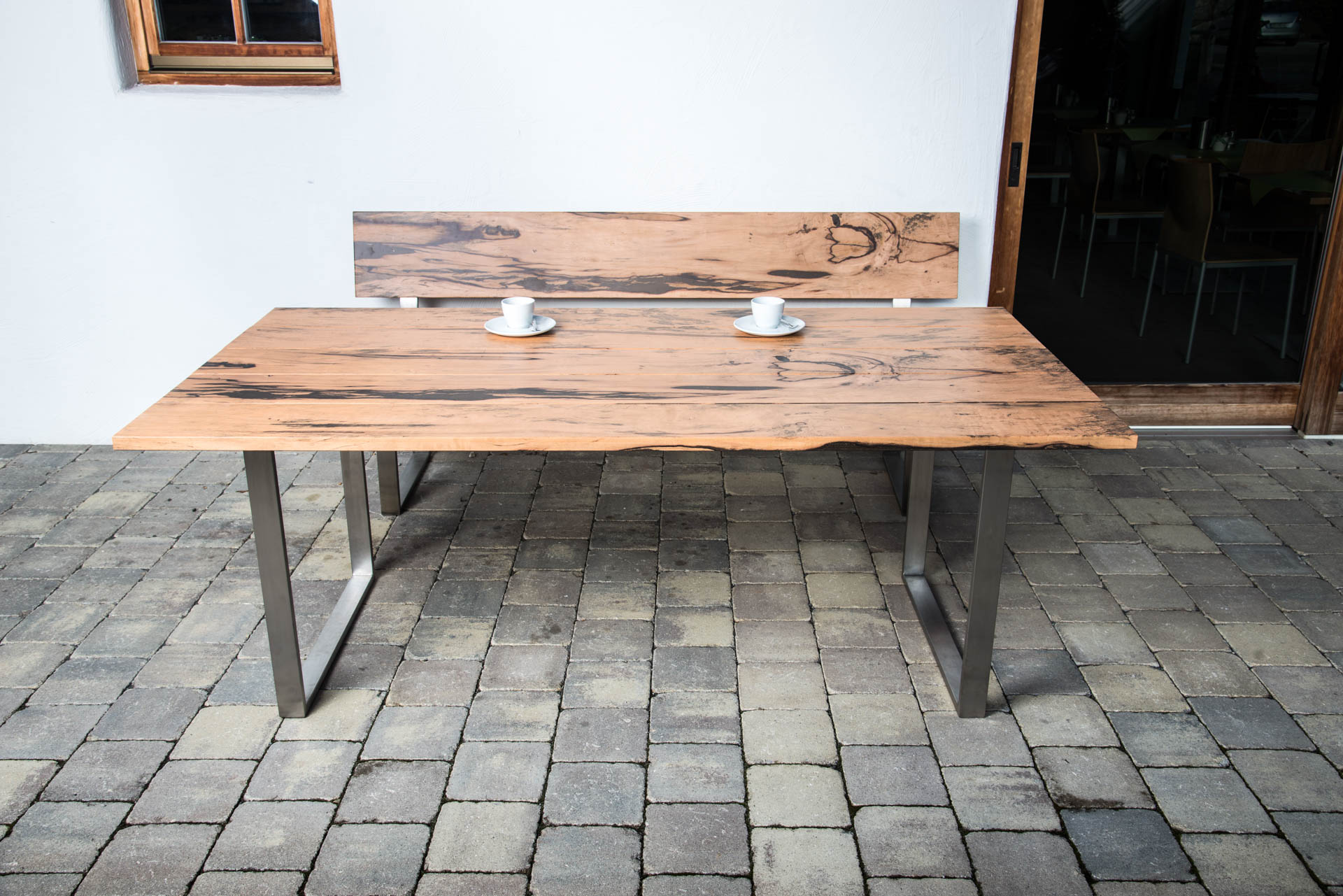 wood table design pictures photo - 4