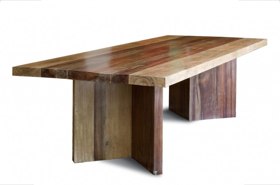 wood table designs photo - 4