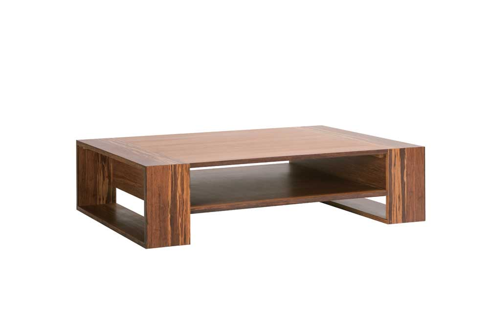wooden coffee table design ideas photo - 3