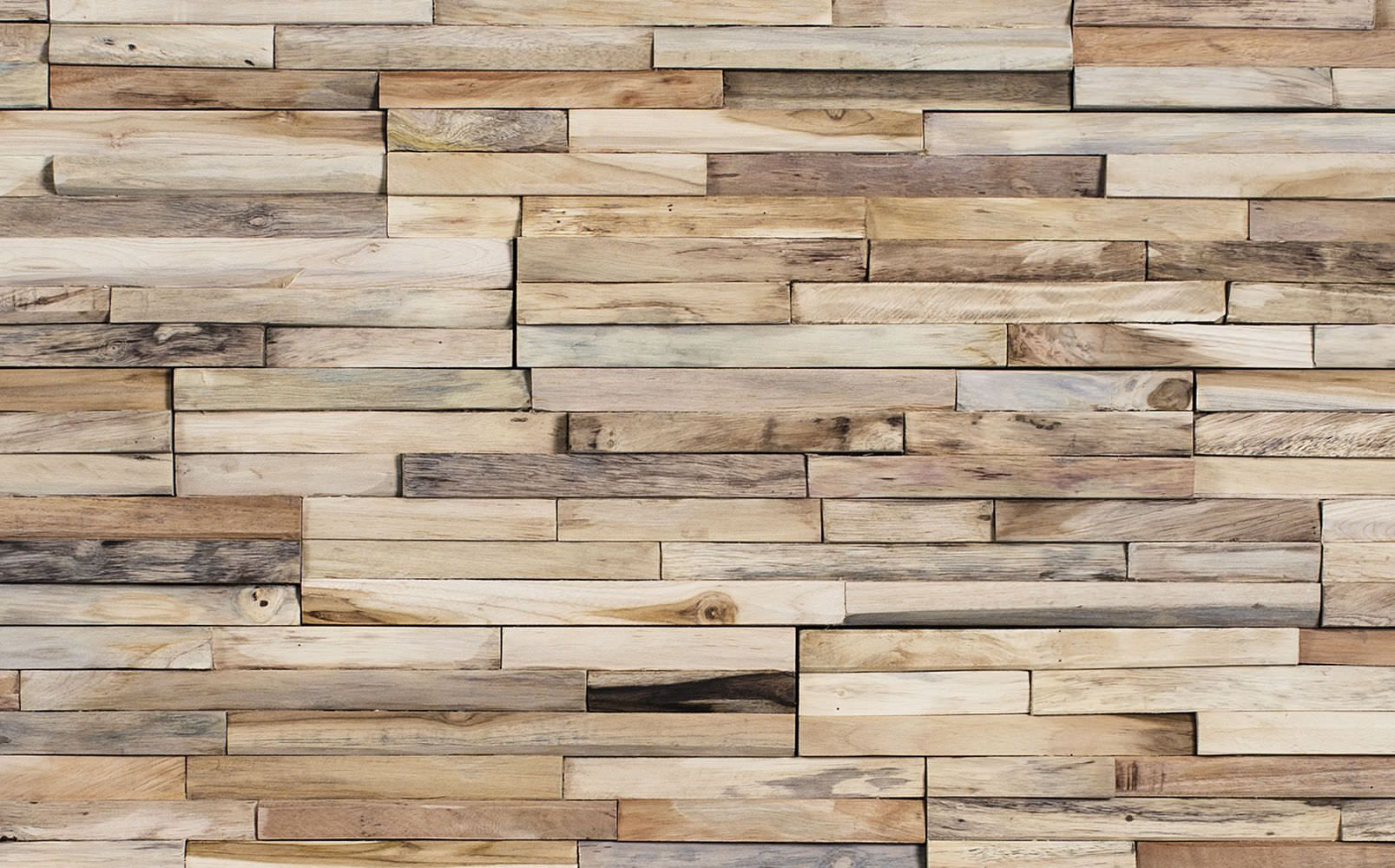 wooden decorative wall panels photo - 10