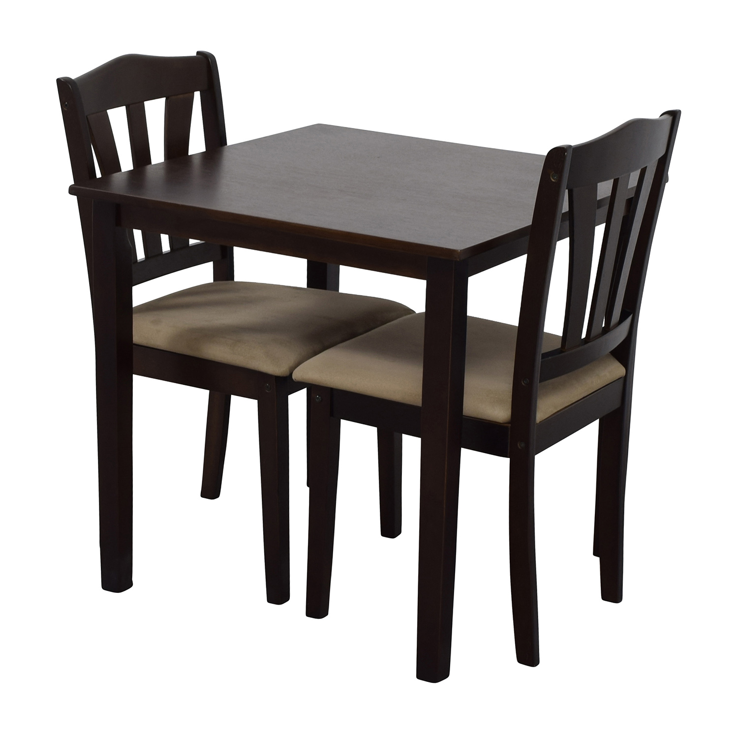 wooden dining tables and chairs photo - 9