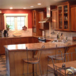 Countryside Kitchen Concept