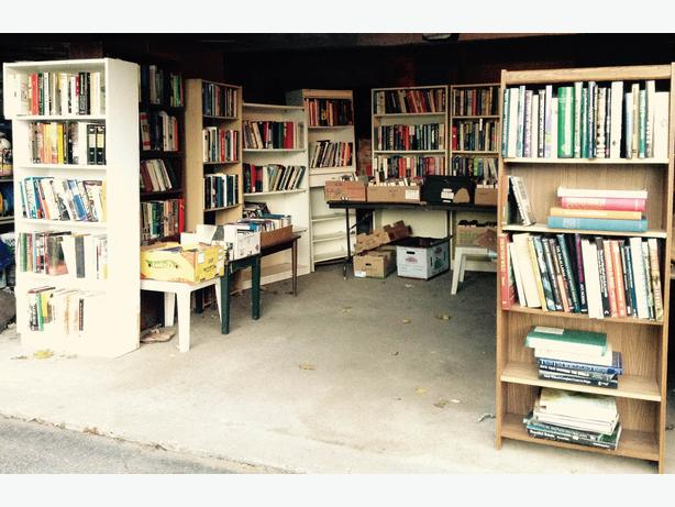 Private Library for Sale