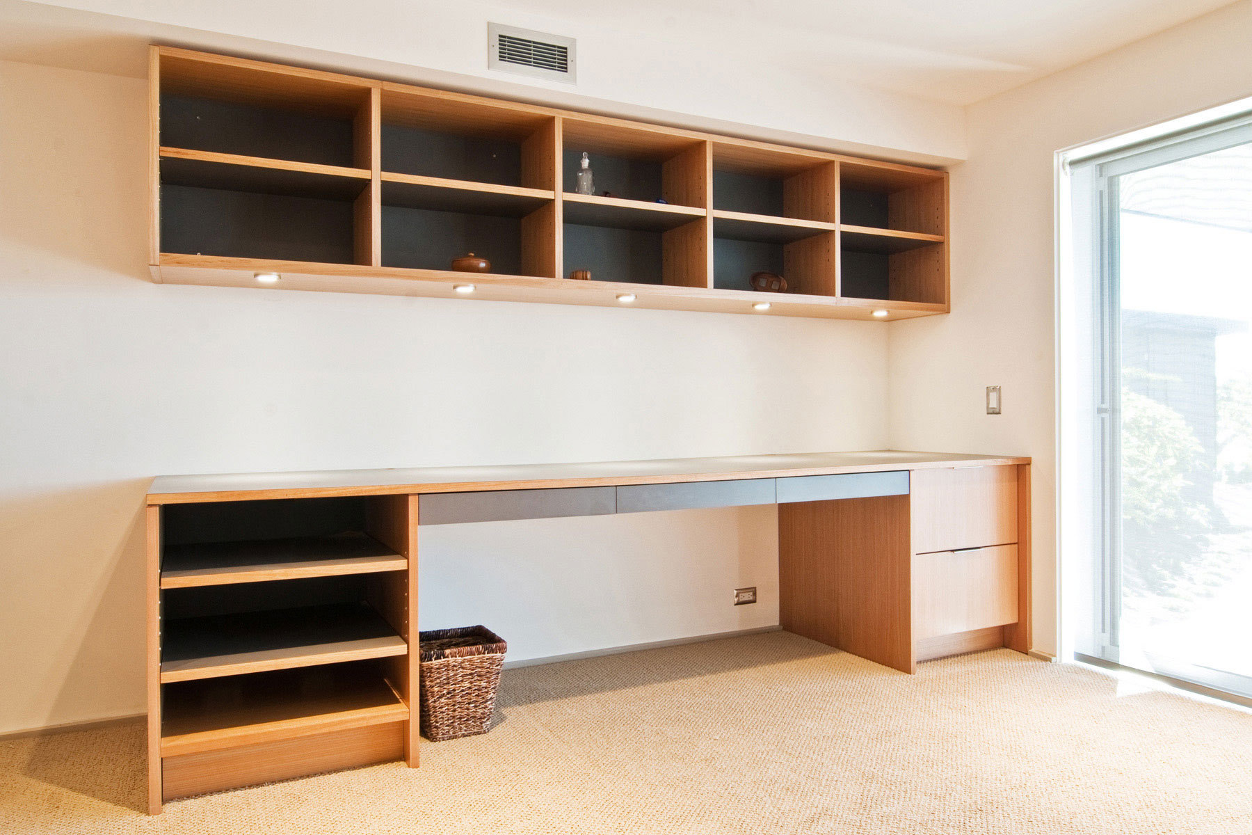 Cupboard designs for office