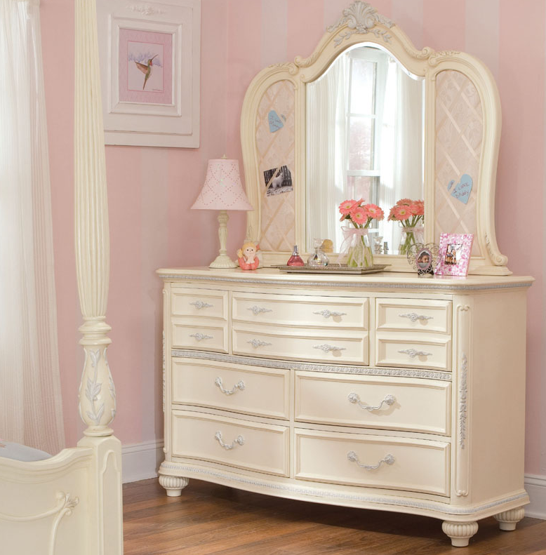 Cute bedroom furniture for girls