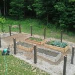Fencing ideas to keep deer out