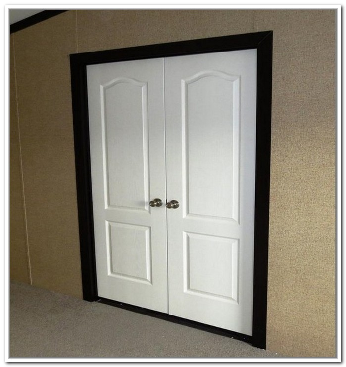 French doors interior 18 inches