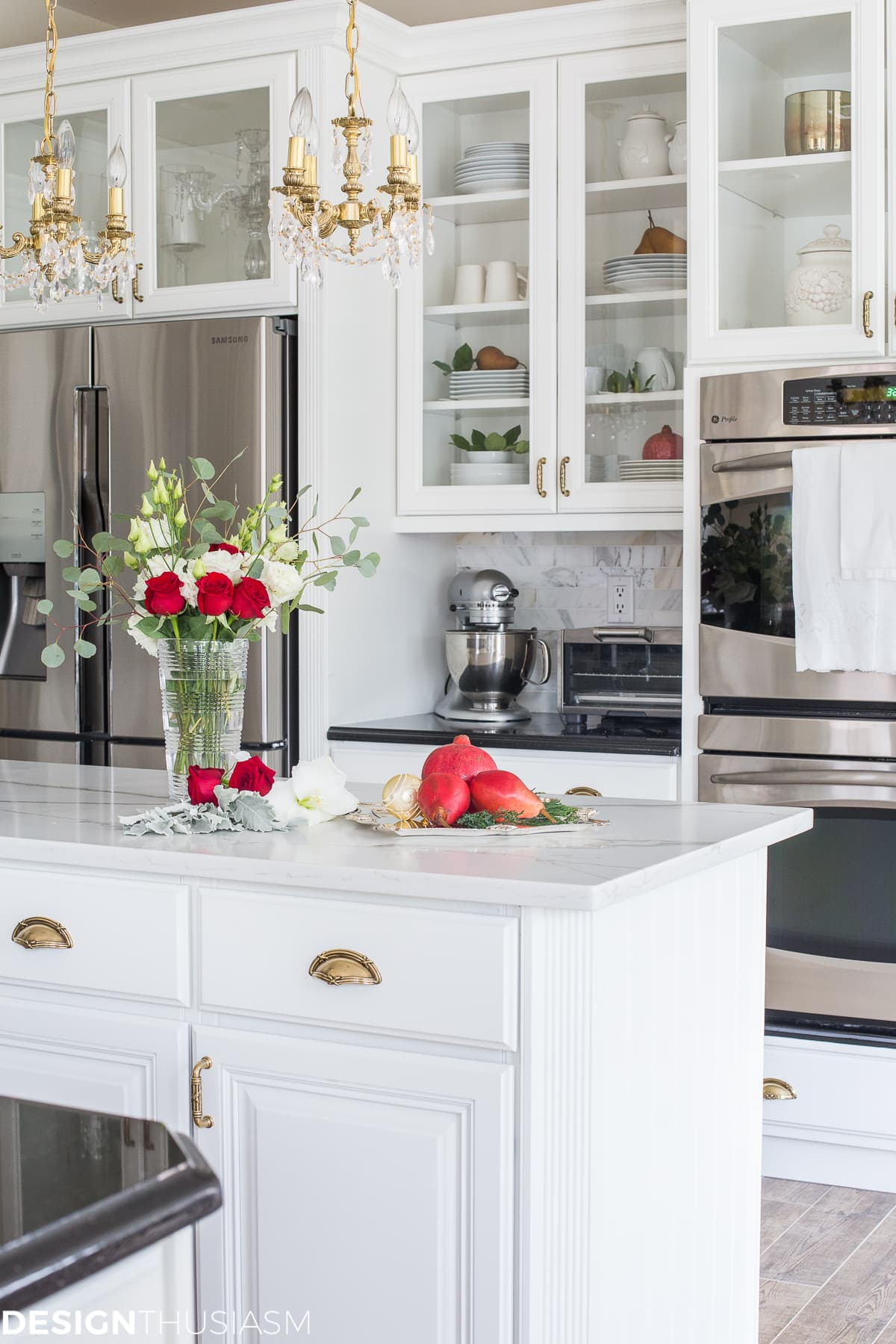 Kitchen cabinets design and ideas