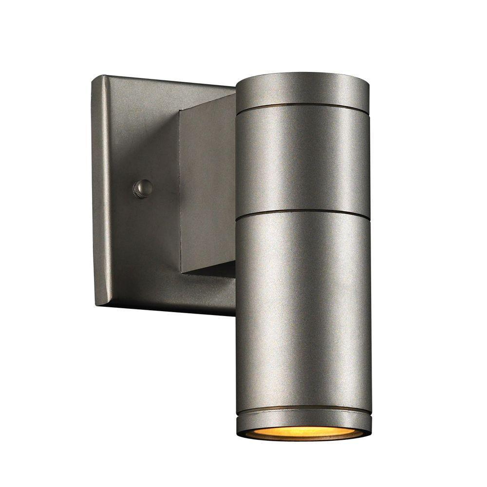 Outdoor wall lighting dusk to dawn