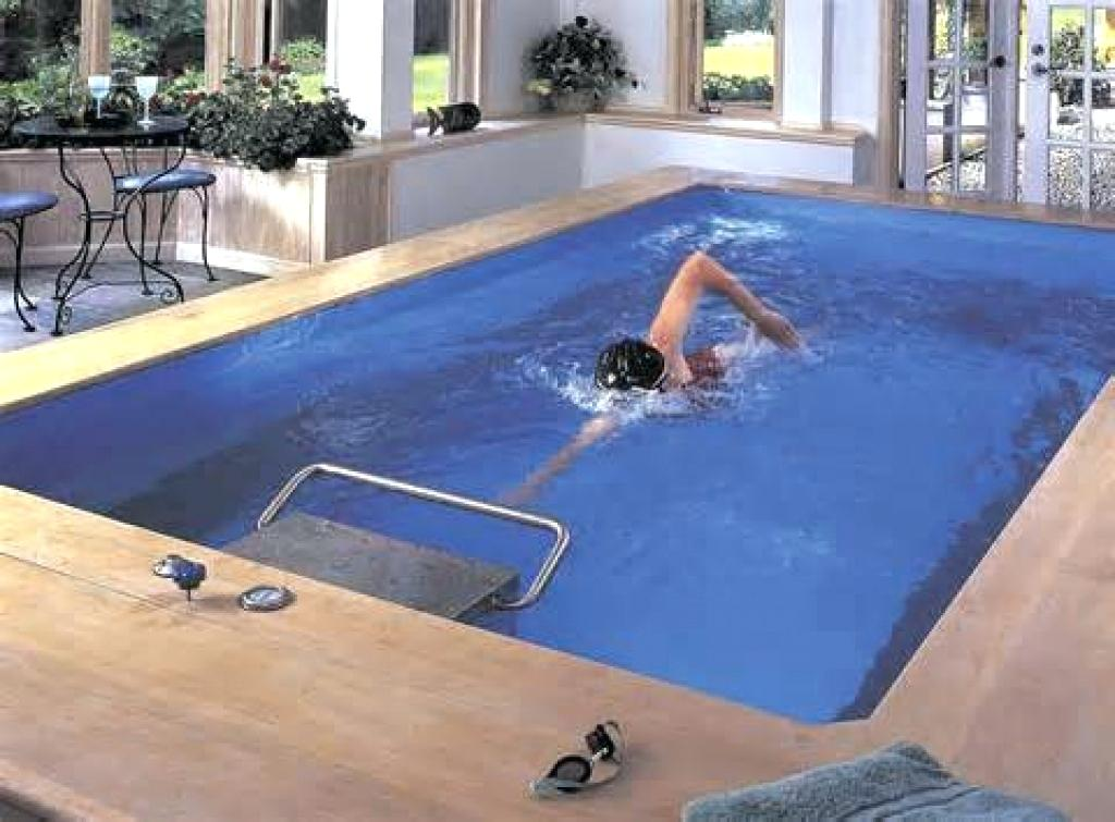 Swimming pool design your own