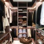 Walk in closets by design