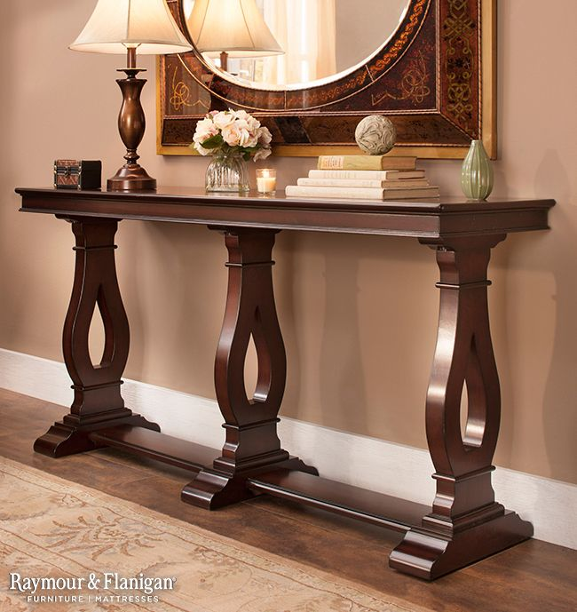 Console Tables Are Perfect For Placing In Any Room photo - 10
