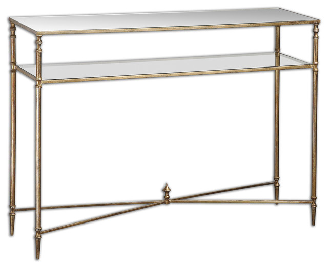 Console Tables Are Perfect For Placing In Any Room photo - 4