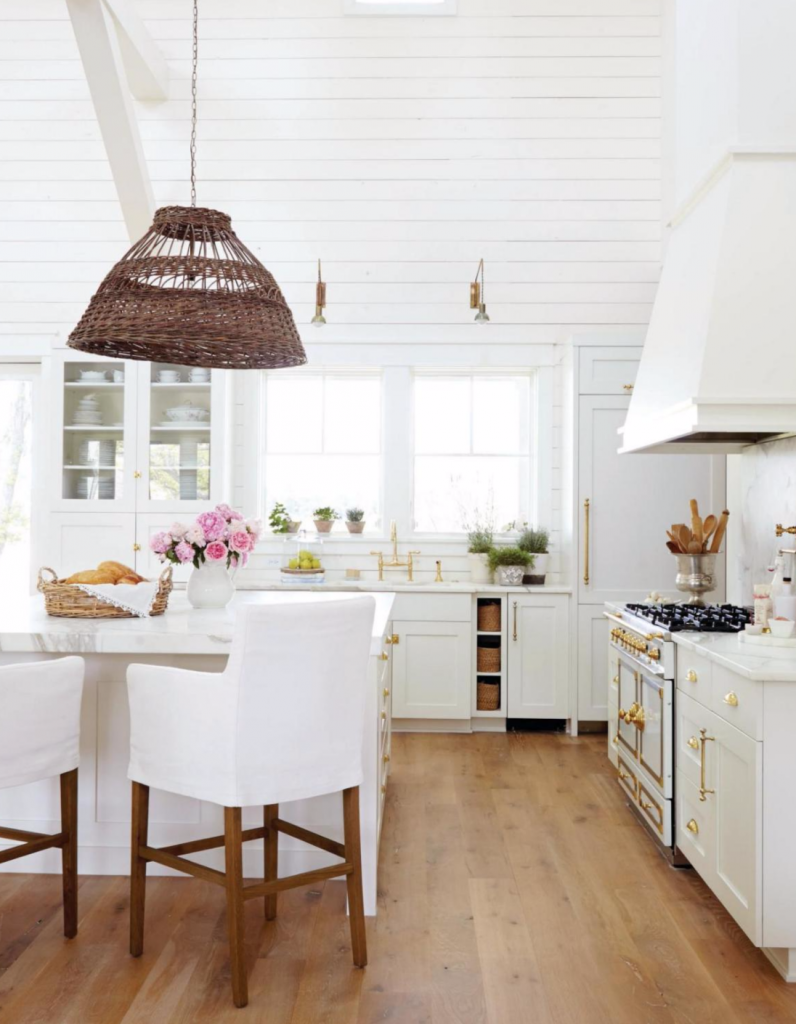 Countryside Kitchen Concept photo - 10