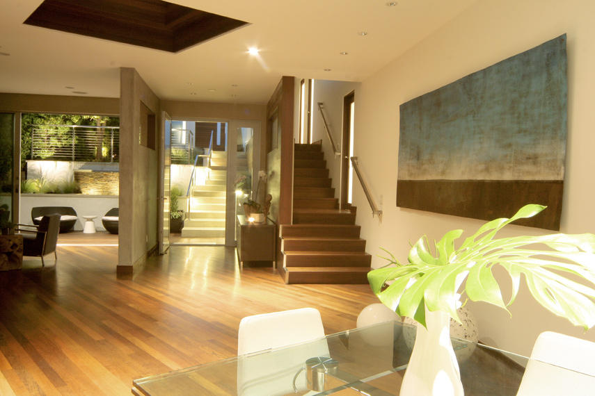 Eco House Interior photo - 5
