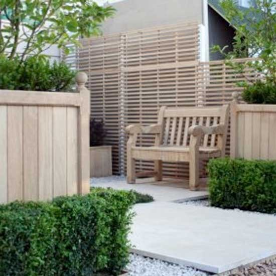Foolproof Designs and Privacy Fence Types For Your Updated Home photo - 2