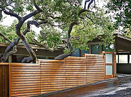 Foolproof Designs and Privacy Fence Types For Your Updated Home photo - 5