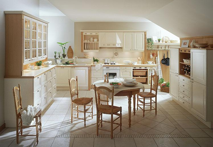 French Contemporary Kitchen photo - 10