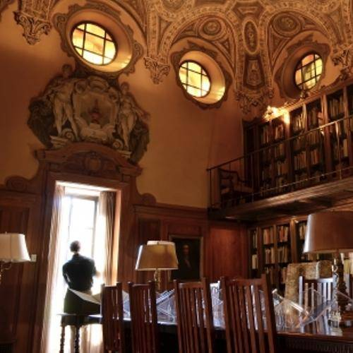 Private Library Los Angeles photo - 3