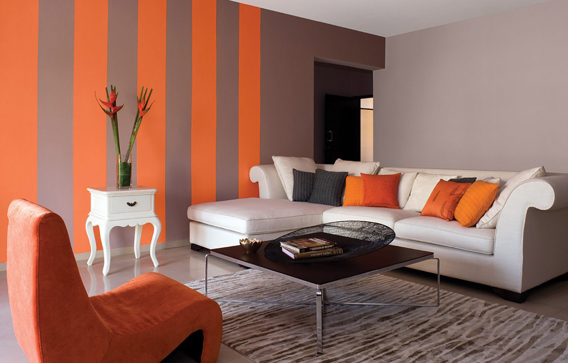 Asian Paints Living Room Colour Shades | Taraba Home Review