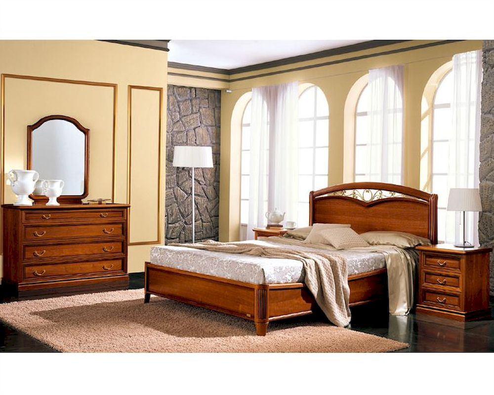 bedroom furniture sets traditional photo - 8