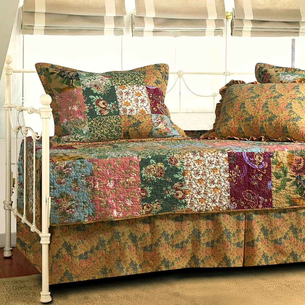 brown daybed bedding sets photo - 7