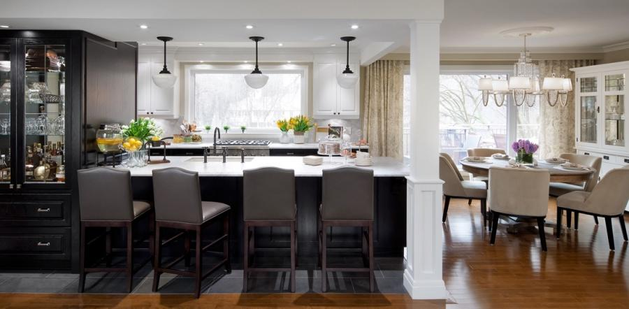 candice olson french country kitchen photo - 10