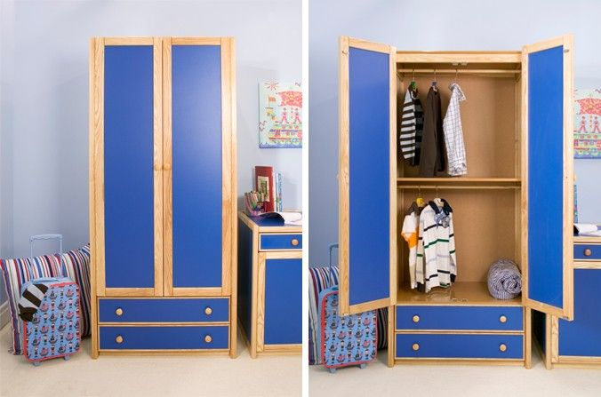 cupboard designs for kids photo - 10