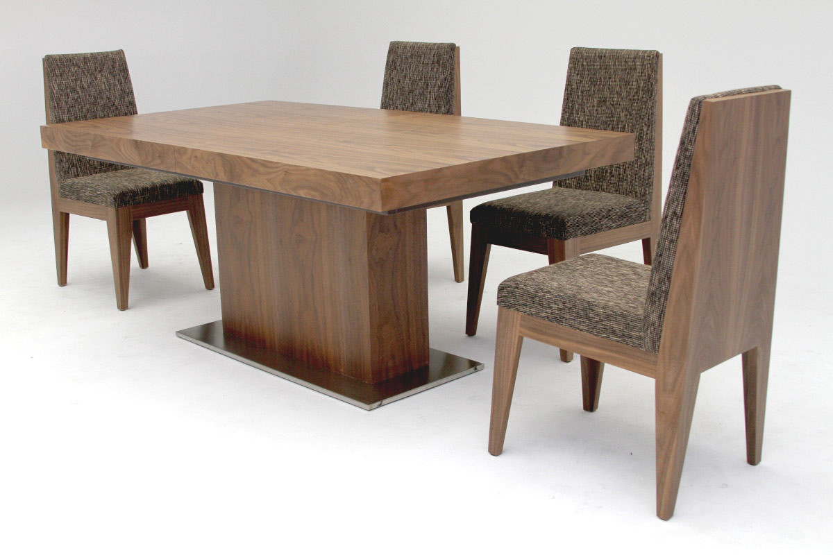 dining tables modern photo - 10