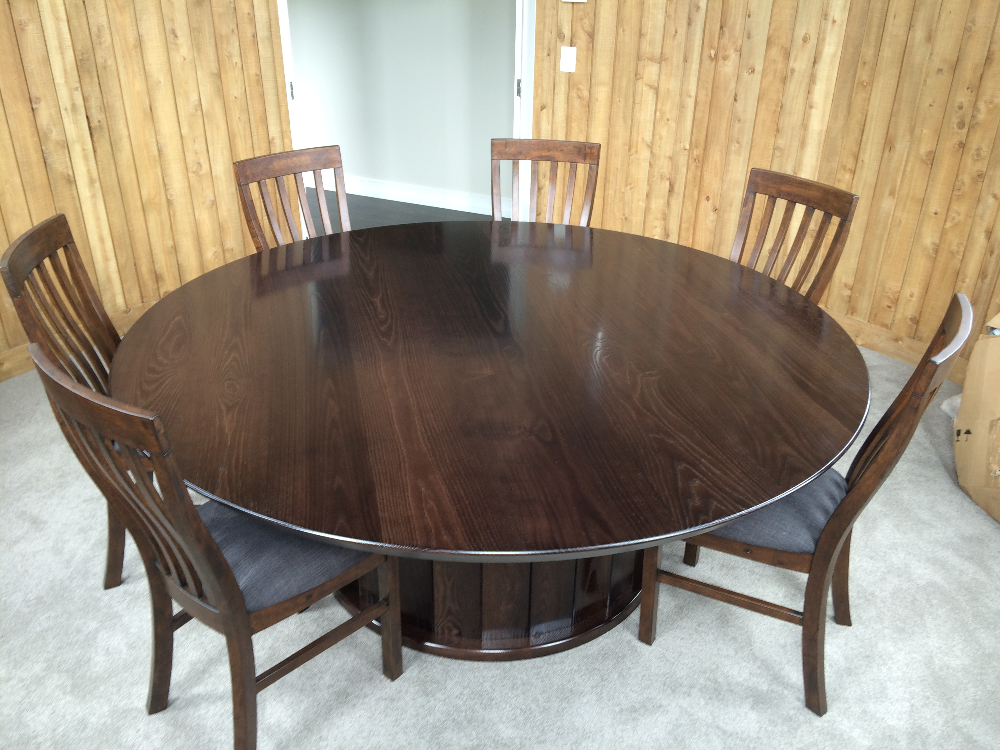 dining tables nz photo - 7