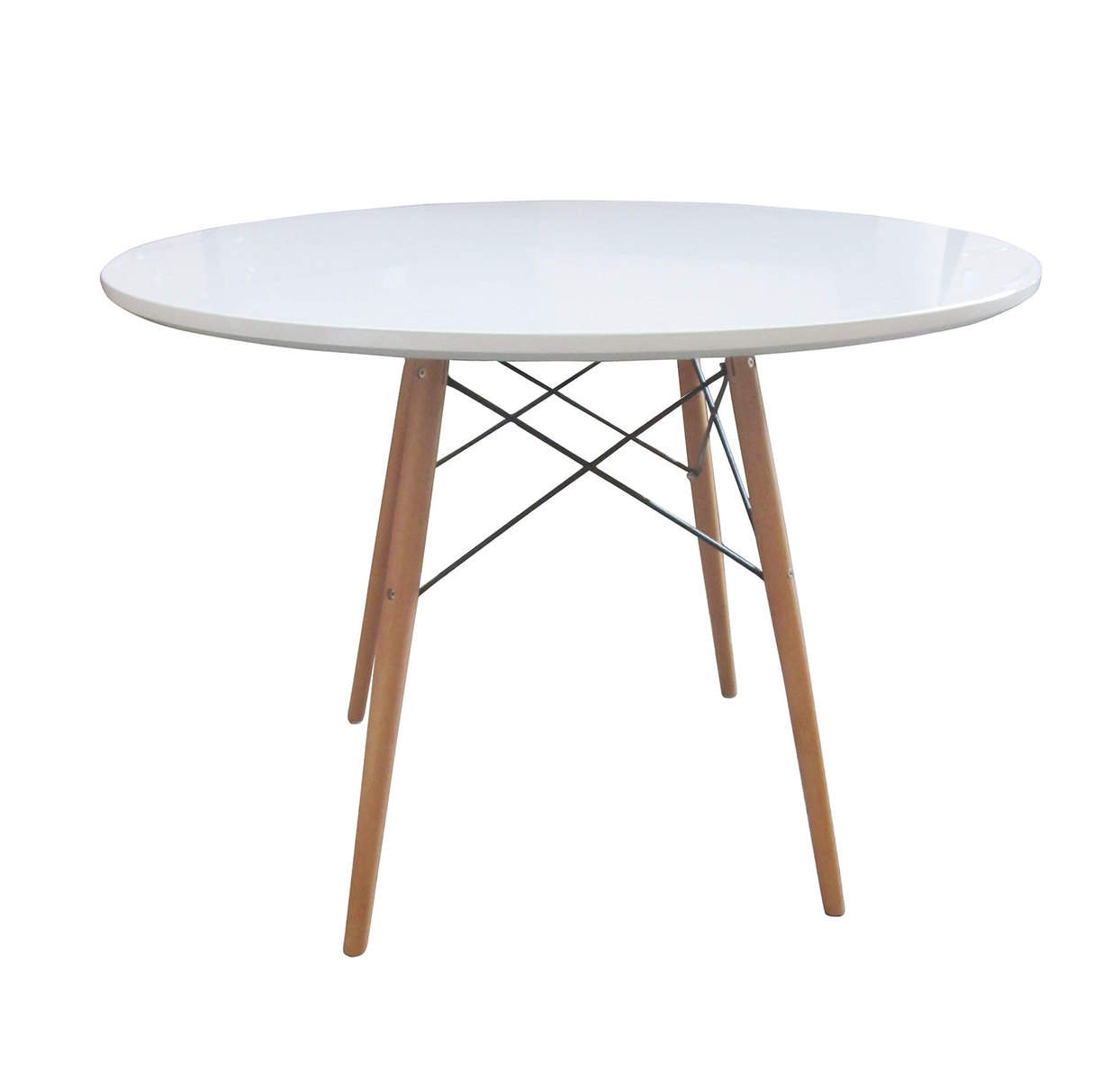 dining tables round photo - 6