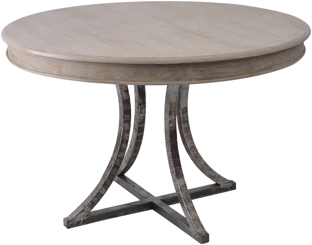dining tables round photo - 8
