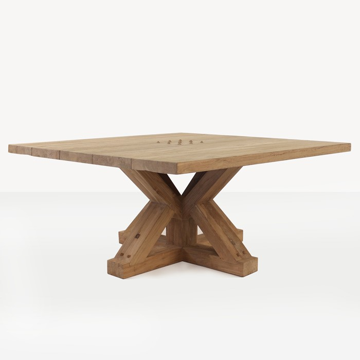 dining tables square photo - 8