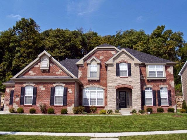 exterior paint colors for brick homes photo - 6
