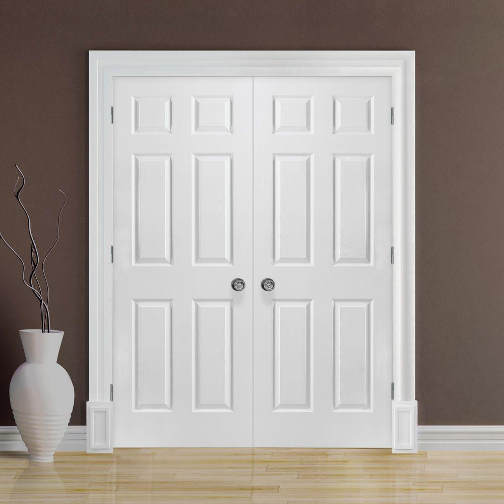french doors interior 18 inches photo - 6