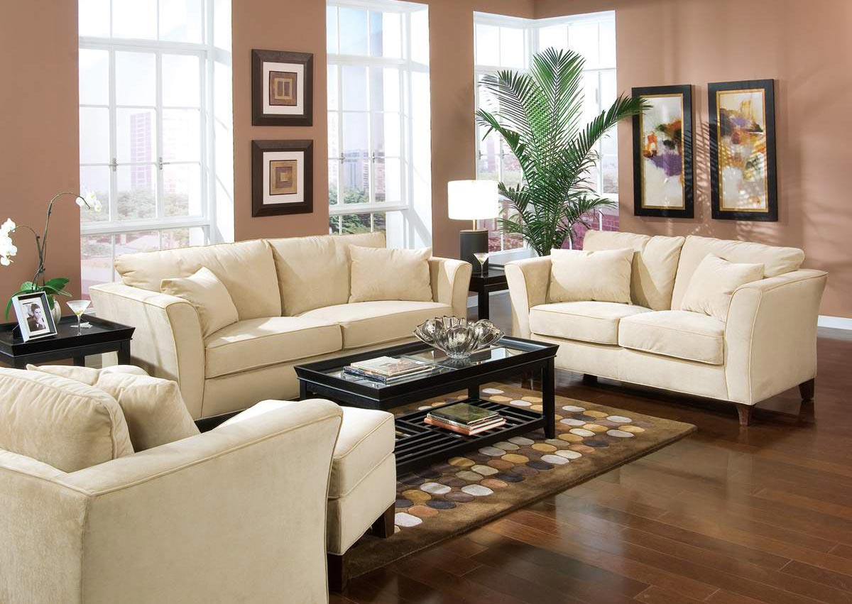 living room designs and decorating photo - 2