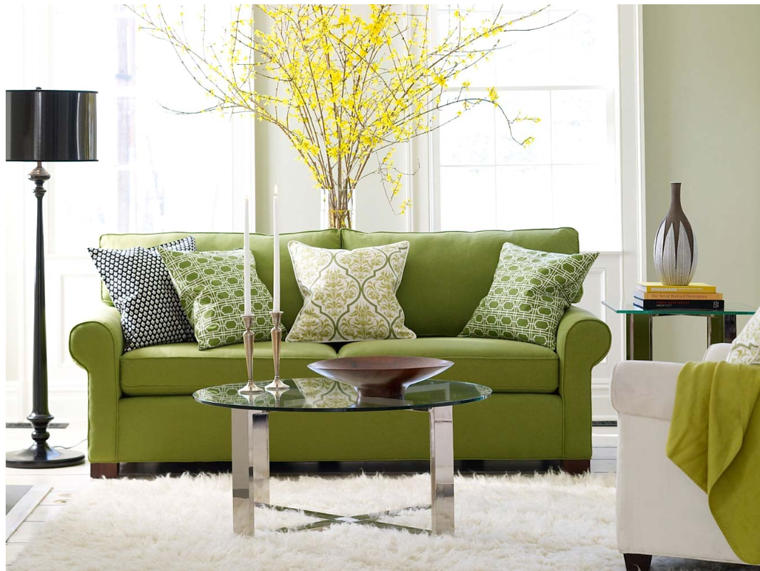 living room designs and decorating photo - 4