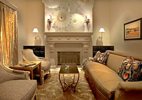 living room designs and decorating photo - 5