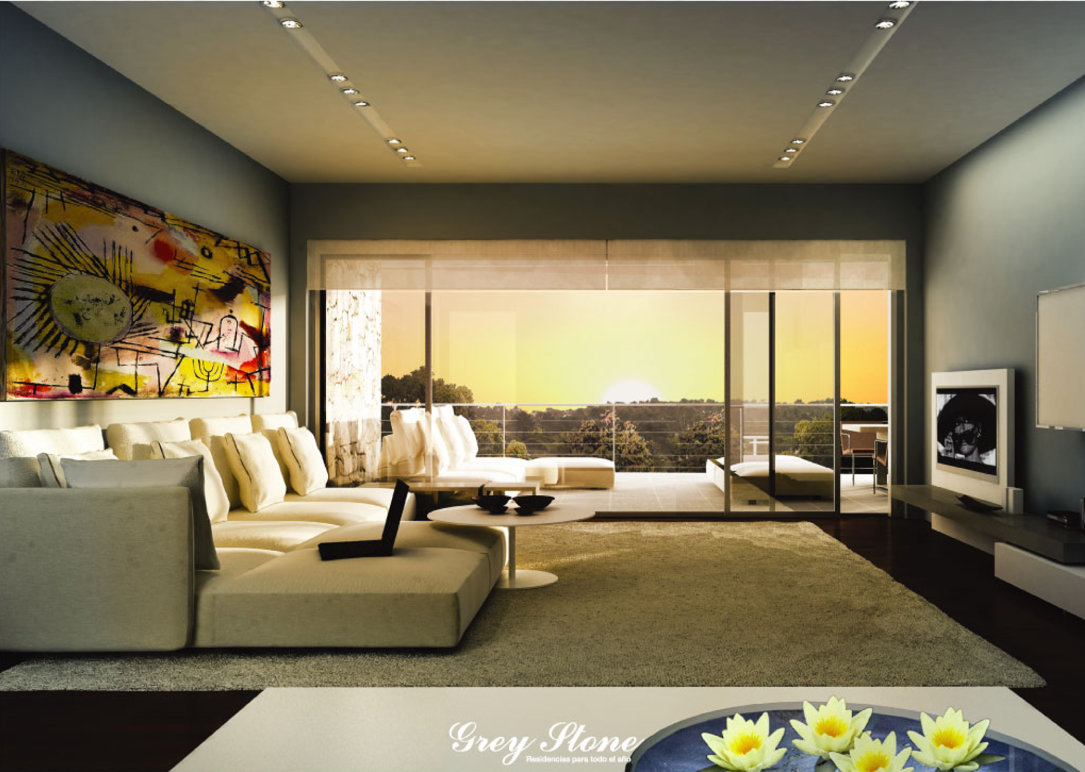 living room designs and decorating photo - 8