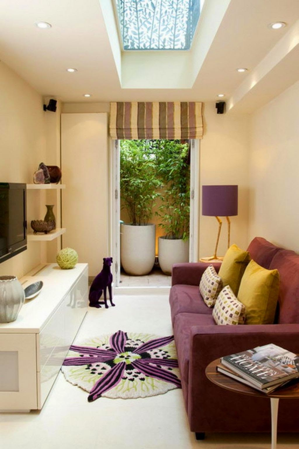 living room designs for small rooms photo - 8