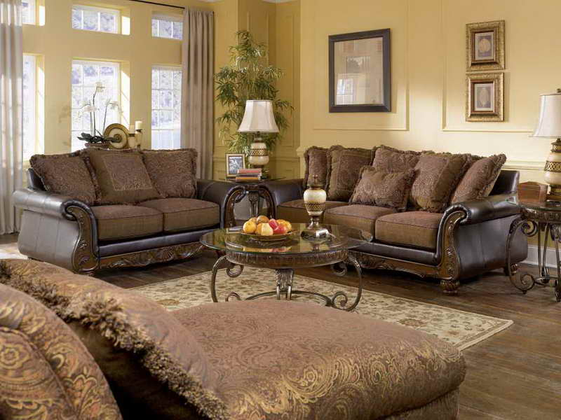 living room furniture ideas traditional photo - 6