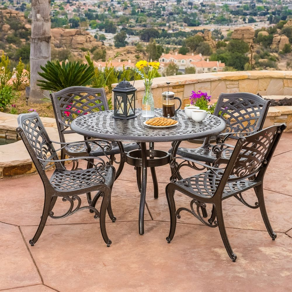 patio furniture dining sets photo - 10